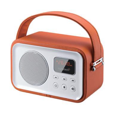 Radio Sunstech RPBT450N Naranja