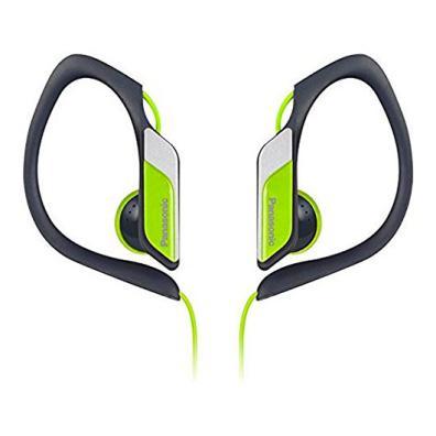 Auriculares Panasonic RP-HS34E-Y Lima