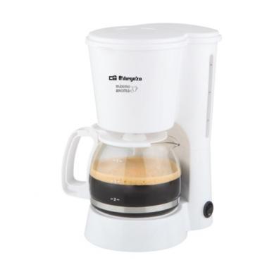 Cafetera Orbegozo CG 4012 600