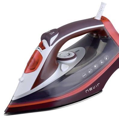 Plancha Nevir NVR-3586PA 3000W