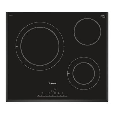 Placa vitrocerámica Bosch PKK651FP2E 3