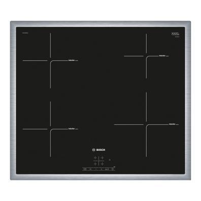 Placa de inducción Bosch PUE645BB1E 4 zonas