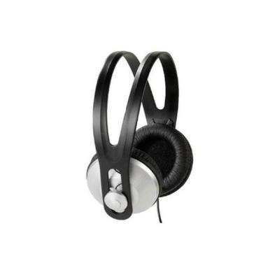 Auriculares Vivanco SR97 Negro, Silver