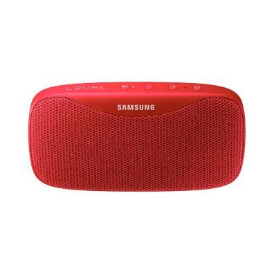 Altavoz Samsung LEVEL BOX SLIM RED 8