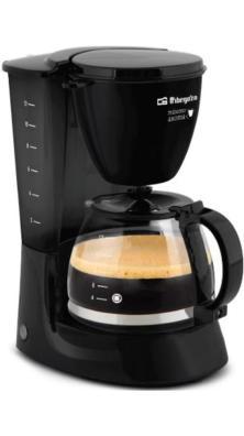 Cafetera Orbegozo CG4060N 800