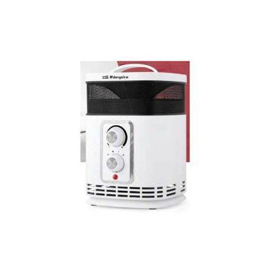 Calefactor Orbegozo CR6025 1500W