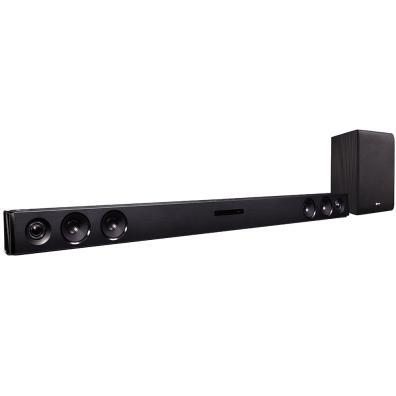 Barra de sonido LG SJ3 Negro 300W
