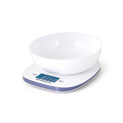 Báscula de cocina Orbegozo PC1014 5kg