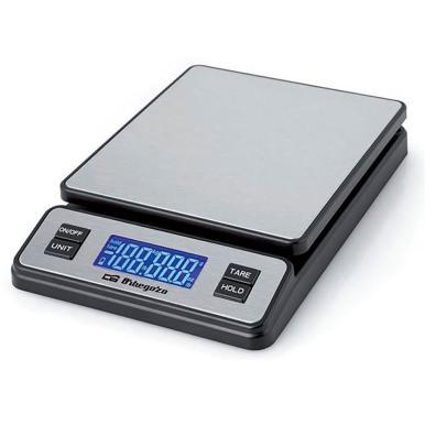 Báscula de cocina Orbegozo PC3100 40 kg