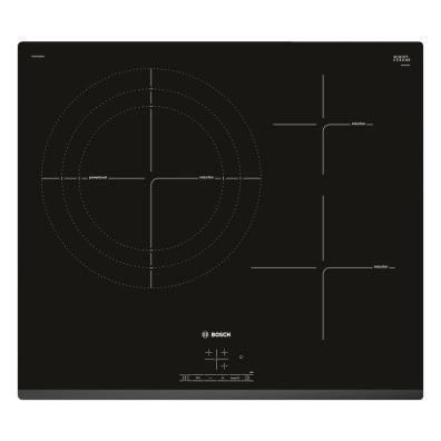 Placa inducción Bosch PID631BB3E 3