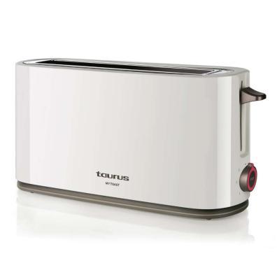 Tostador Taurus MY TOAST 1000W