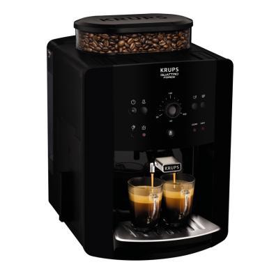 Cafetera superautomática Krups Arabica Quattro Force EA8110 1450