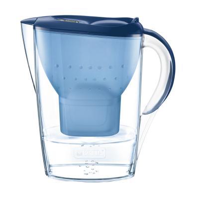 Jarra/filtro Brita MARELLA Azul 2 filtros MAXTR