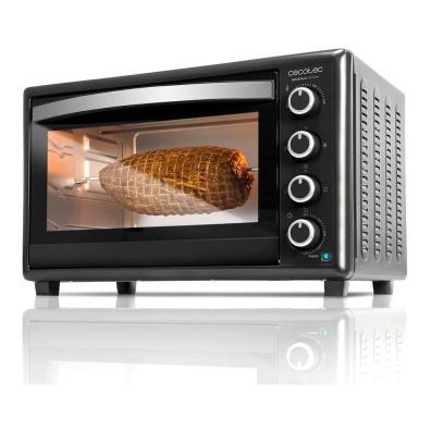 Horno de sobremesa Cecotec Bake&Toast 750 Gyro