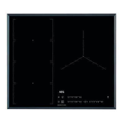 Placa inducción AEG IKE63471FB 3 zonas