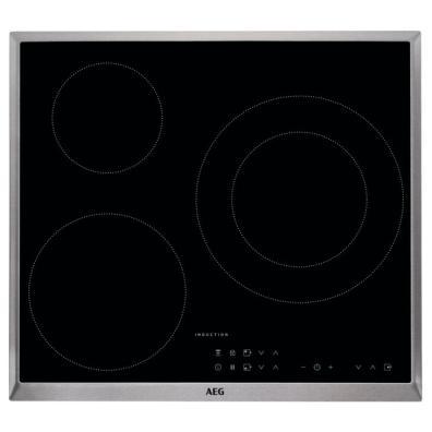 Placa inducción AEG IKB63301XB 3