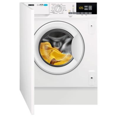 Lava-secadora Zanussi ZWT816PCWA A