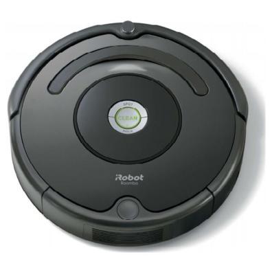 Robot aspirador iRobot 676