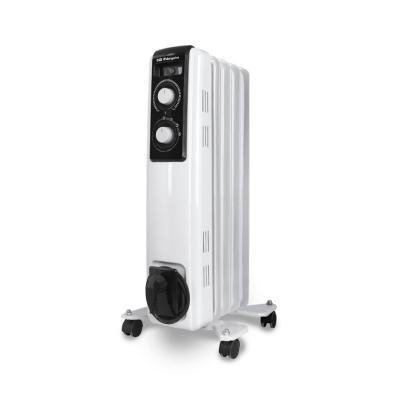 Radiador/Emisor Orbegozo RF1000 1000W