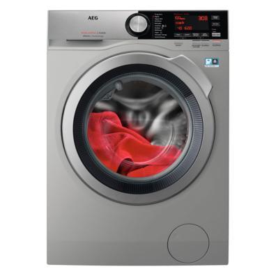 Lava-secadora AEG L8WEC162S A