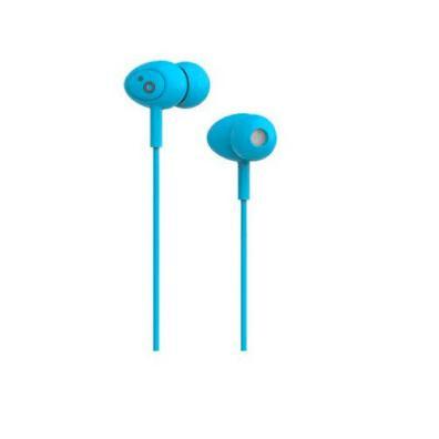 Auriculares Sunstech POPSBL Azul