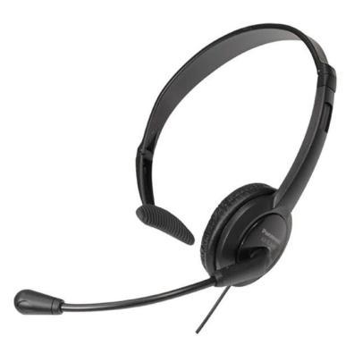 Auriculares Panasonic RP-TCA400E-K Negro