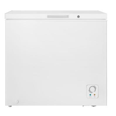 Congelador Hisense FT325D4HW1 F