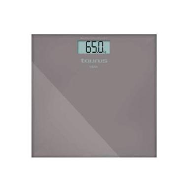 Báscula de Baño Taurus VIENA 180 Kg (medición a partir de 3 kg)