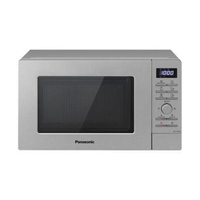 Microondas Libre Instalación Panasonic NN-J19KSMEPG 800