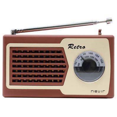 Radio Nevir NVR-200 Retro