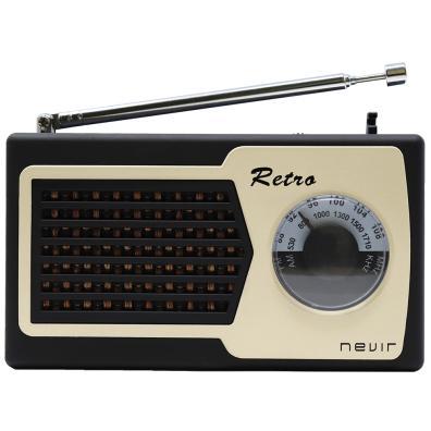 Radio Nevir NVR-200NG Retro