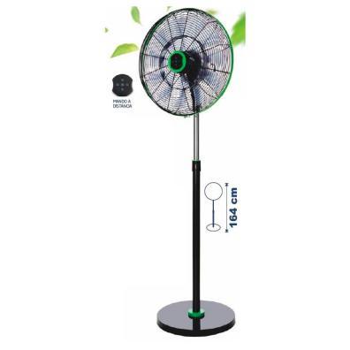 Ventilador de pie Orbegozo SF0248 90