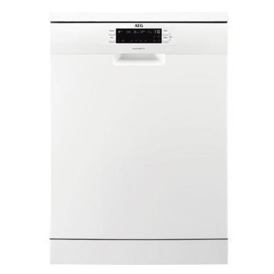 Lavavajillas Libre Instalación AEG FFB53910ZW D