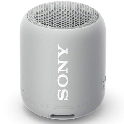 Altavoz Sony EXTRA BASS XB12 Gris