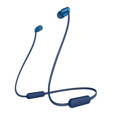 Auriculares Sony WI-C310L.CE7 Azul