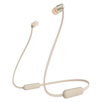Auriculares Sony WIC310N.CE7 Oro