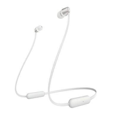 Auriculares Sony WIC-310W Blanco
