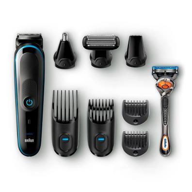 Perfilador/Barbero Braun MGK 3980 Negro