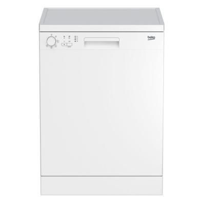 Lavavajillas Libre Instalación Beko DFN05321W