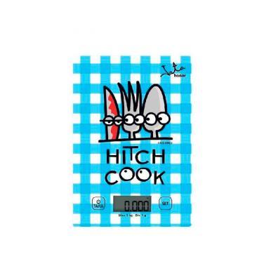 Báscula de cocina Jata 732K