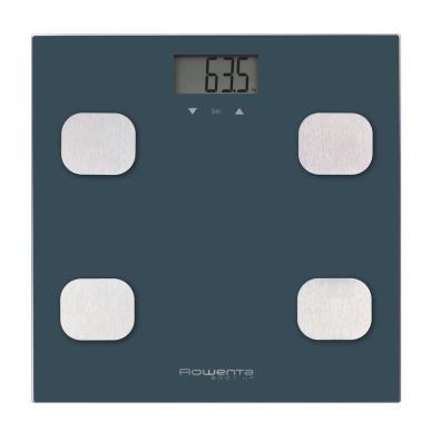 Bascula de baño Rowenta BR2520V0 150 KG