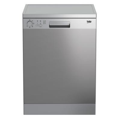 Lavavajillas Libre Instalación Beko DFN05321X