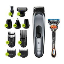 Barbero/Perfilador Braun Hogar MGK7221 1