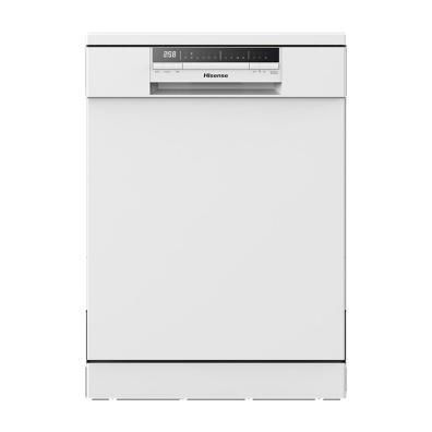 Lavavajillas Libre Instalación Hisense HS60240W 13