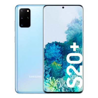 Smartphone Samsung Galaxy S20+ 8GB/128GB Azul