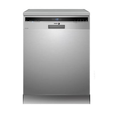 Lavavajillas Libre Instalación Fagor 3LVF-635.1X E