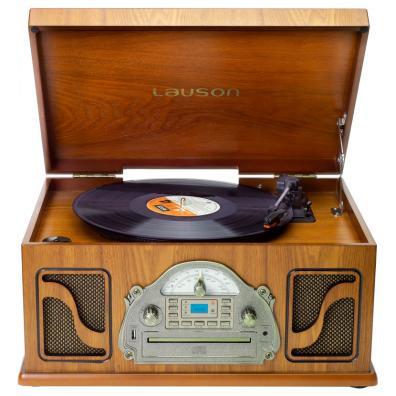 Sistema de audio Lauson XIVX22 10W