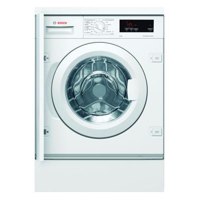 Lavadora Bosch WIW28301ES C