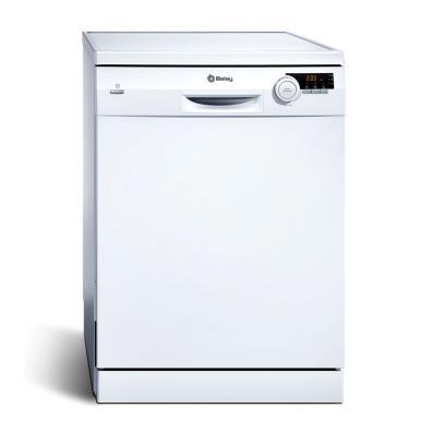 Lavavajillas Libre Instalación Balay 3VS506BP E