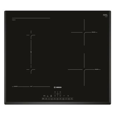 Placa inducción Bosch PVS651FC5E 4